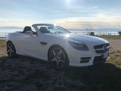 usata Mercedes SLK200 Premium