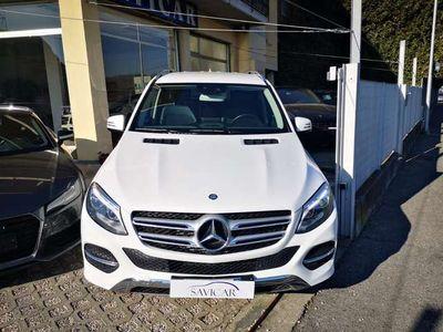 usata Mercedes GLE250 d 4Matic Sport - Unicopropr. - Garanzia