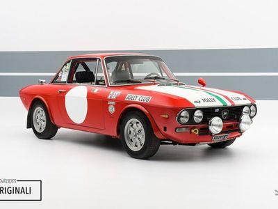 usado Lancia Fulvia Coupé 1.3 S