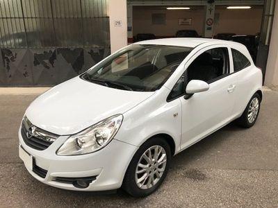 gebraucht Opel Corsa 1.2 3 porte Adatta a NEOPATENTATI - 1