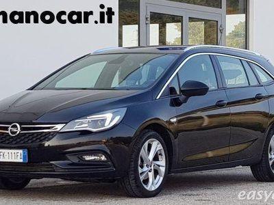 usado Opel Astra Station Wagon 1.6 CDTi 110CV Start&Stop Sports Dynamic usato