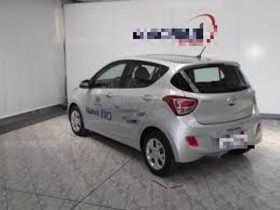 usata Hyundai i10 1.0 cv66 comfort