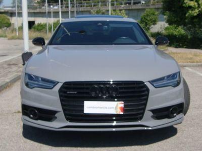 gebraucht Audi A7 SPB 3.0 TDI competition quattro tiptr