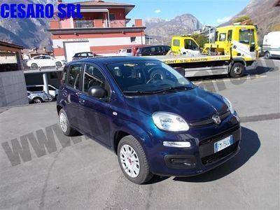 usata Fiat Panda 1.2 Easy