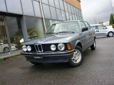 usata BMW 315 2 porte
