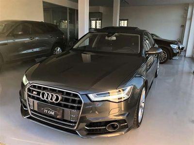 usata Audi S6 4.0 TFSI quattro S tronic
