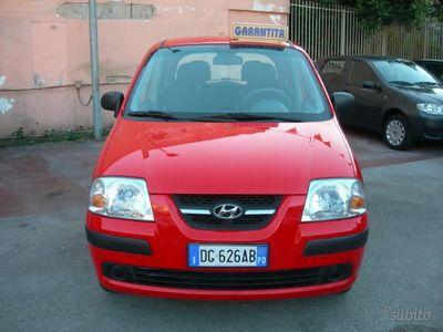 usata Hyundai Atos prime 1.1 style km 95000 mila - 2007