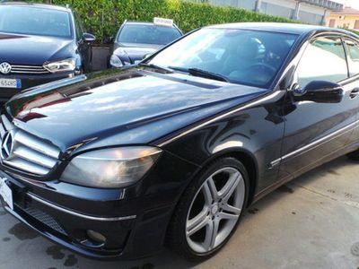 usata Mercedes CLC200 CDI Sport
