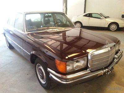 usata Mercedes S280 SE 280 AUTOMATIK