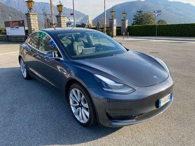 usata Tesla Model 3 Long Range