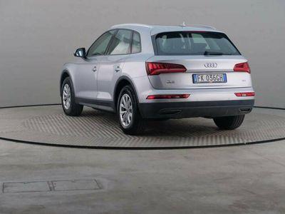 usata Audi Q5 2.0 Tdi 110kw Business
