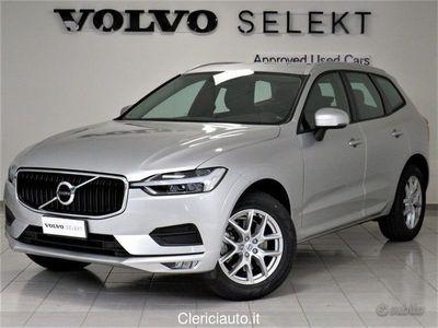 usata Volvo XC60 B4 (d) Mild Hybrid / AWD Geartroni...