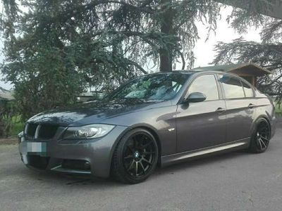 usata BMW 325 Serie 3 (E90/E91) cat MSport