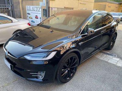 usata Tesla Model X 90***MOLTO BELLA!!!***