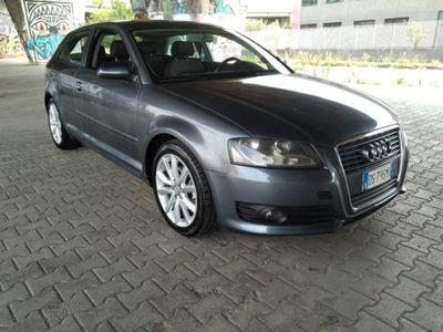 usata Audi A3 A3 2.0 TDI F.AP. Ambition2.0 TDI F.AP. Ambition