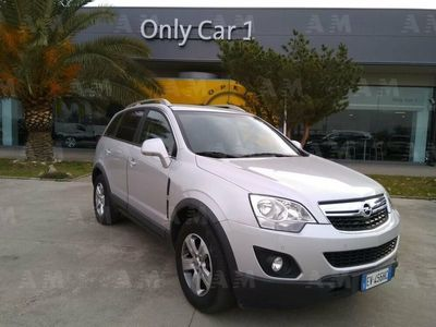 usata Opel Antara 2.2 CDTI 163CV Start&Stop Cosmo