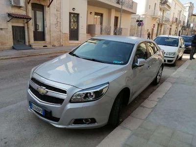 usata Chevrolet Malibu - 2013
