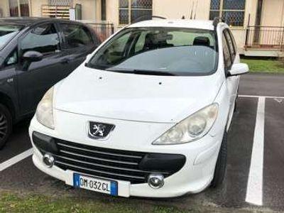 usata Peugeot 307 1.6 16V HDi 90CV Station Australian