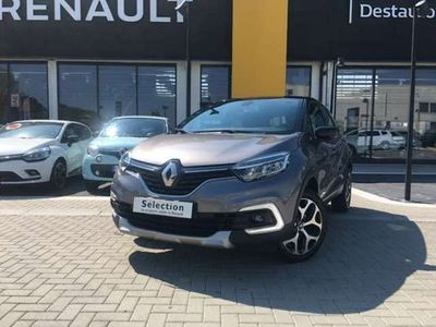usata Renault Captur 1.5 DCI INTENS 110cv