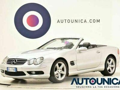 usata Mercedes SL350 EVO SPORT 245CV AUTOMATICA rif. 13762868