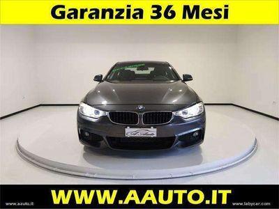 usata BMW 428 430dA Coupé Msport
