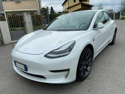 usata Tesla Model 3 Long Range Dual Motor AWD