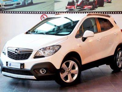 usado Opel Mokka 1.7 CDTI Ecotec 130CV 4x2 aut. Ego rif. 10768656