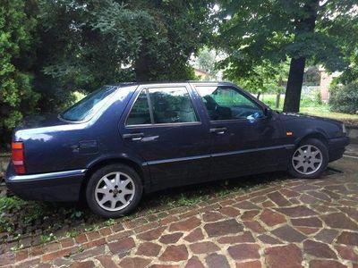 used Lancia Thema 2.0 i.e. 16V cat LS