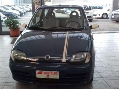 usado Fiat Seicento 1.1 50th Anniversary