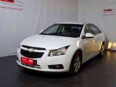 usata Chevrolet Cruze 1.6 5 porte LS