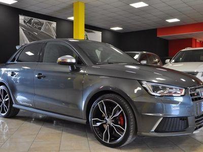 usata Audi S1 S1SBK***FULL SCARICO SUPERSPRINT OMOLOGATO***