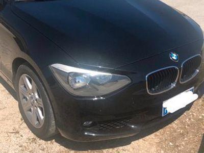 usata BMW 114 serie 1 anno d anno 2014