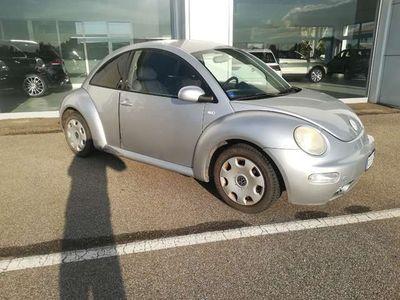 usata VW Beetle New