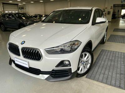 usata BMW X2 xDrive20d Advantage