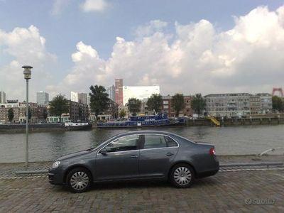 usata VW Jetta 2ª serie - 2008
