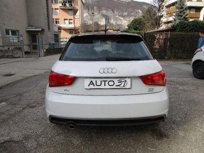usata Audi A1 SPB 1.4 TDI ultra S-LINE