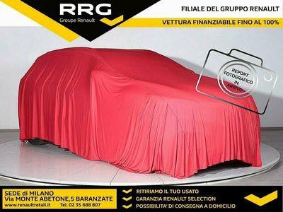 usata Renault Clio 1.5 dCi 8V 75CV Start&Stop Van