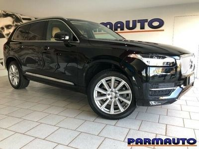 usata Volvo XC90 D5 AWD Geartronic Inscription*/*BELL1SS1MA*/* rif. 10961979