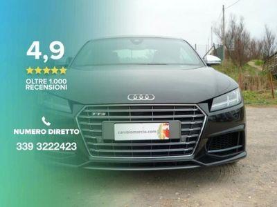 usata Audi Quattro © 2.0 TFSI 310 CV S tronic + garanzia