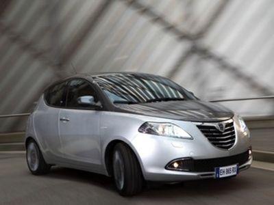 usata Lancia Ypsilon NEW 1.2 69CV GOLD E6.