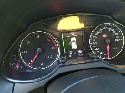 usata Audi Q5 2.0 TDI 177 CV quattro