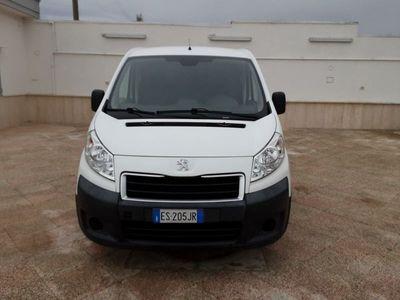 usata Fiat Scudo 1.6 Mjet 90cv / Peugeot Expert 1.6 90 Cv