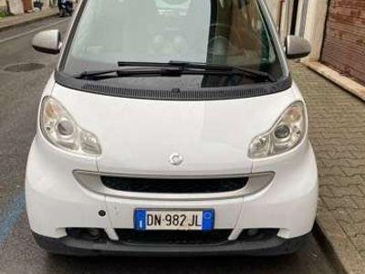 usata Smart ForTwo Coupé 1000 52 kW pulse piu cambio automatico