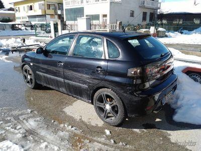 gebraucht Seat Ibiza 3ª serie - 2006