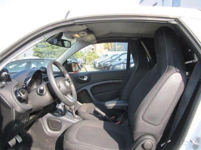 usata Smart ForTwo Cabrio EQ Passion