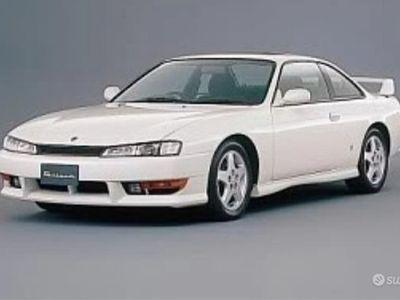 usata Nissan Silvia s13