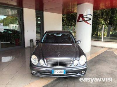 usado Mercedes E280 CDI V6 AVANTGARDE rif. 11353465