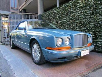 usata Bentley Azure Cabriolet Usato