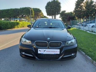 usata BMW 316 Serie 3 Touring d 2.0 116CV cat usato