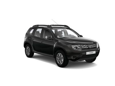usata Dacia Duster 1.5 dCi 110CV Start&Stop 4x2 Lauréate
